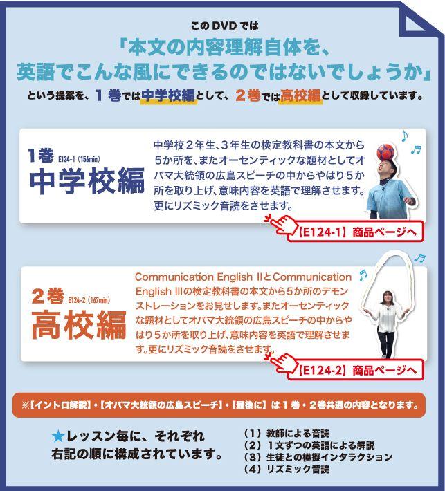 リズミック英語 英語は英語で、そしてリズミカルに教えよう!