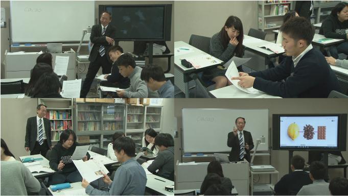 中学校におけるラウンド制指導 技能統合を図り、英語が使える基礎力の育成のための指導の工夫